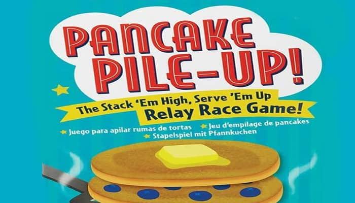 Reglas del juego Pancake Pile-Up