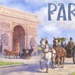 Reglas del juego de París