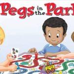 Reglas del juego Pegs in the Park