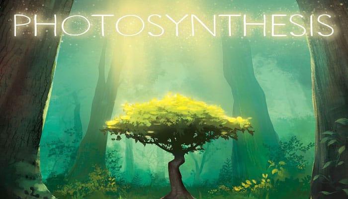 Reglas del juego de fotosíntesis