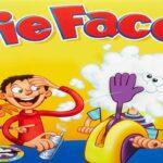 Reglas del juego Pie Face