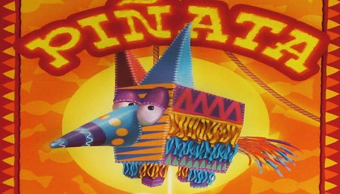 Reglas del juego Piñata