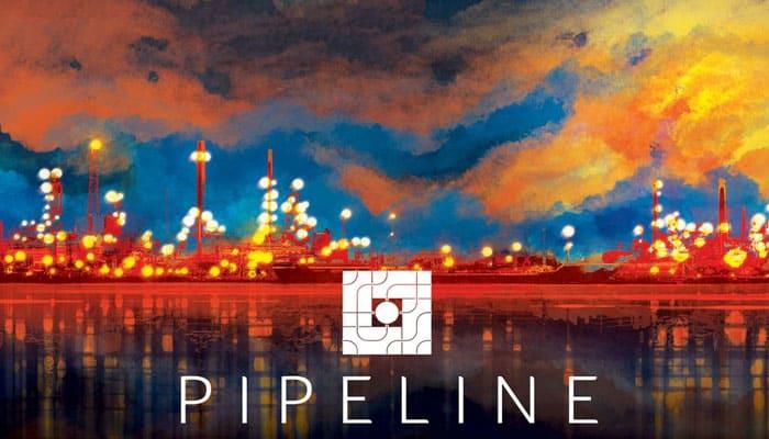 Reglas del juego Pipeline