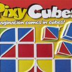 Reglas del juego Pixy Cubes