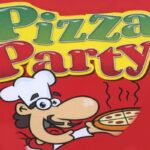 Reglas del juego Pizza Party