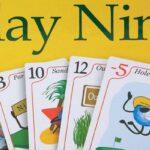 Juega nueve reglas del juego