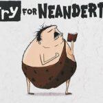 Reglas del juego de poesía para neandertales