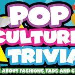Reglas del juego de trivia de cultura pop