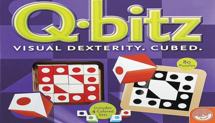 Reglas del juego Q • bitz