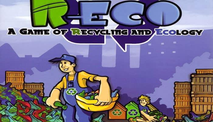 Reglas del juego R-Eco