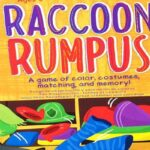 Reglas del juego Raccoon Rumpus