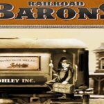 Reglas del juego Railroad Barons