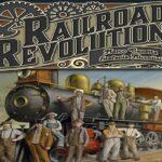 Reglas del juego Railroad Revolution