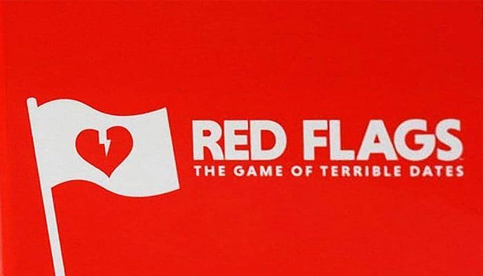 Reglas del juego de banderas rojas