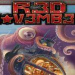 Reglas del juego de noviembre rojo