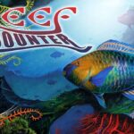 Reglas del juego Reef Encounter