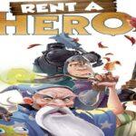 Reglas del juego Rent a Hero