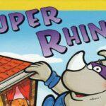 Reglas del juego Rhino Hero