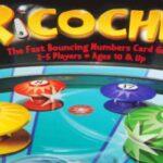 Reglas del juego Ricochet