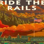 Reglas del juego Ride the Rails