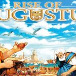 Reglas del juego Rise of Augustus