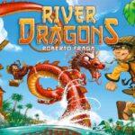 Reglas del juego River Dragons
