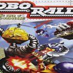Reglas del juego Robo Rally