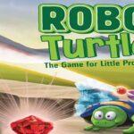 Reglas del juego Robot Turtles