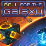 Roll for the Galaxy Reglas del juego