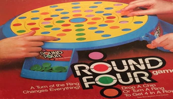 Reglas del juego de la cuarta ronda