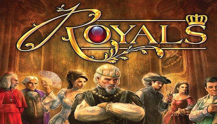 Reglas del juego Royals