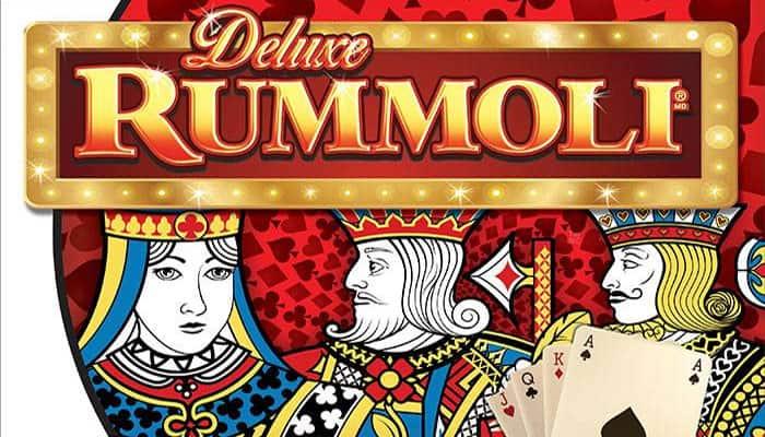 Reglas del juego Rummoli