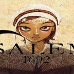 Salem 1692 Reglas del juego