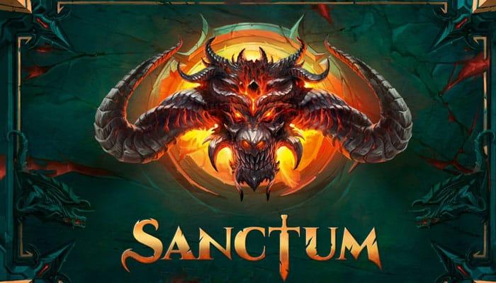 Reglas del juego Sanctum