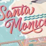 Reglas del juego de Santa Mónica