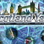Reglas del juego Scotland Yard