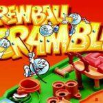 Reglas del juego Screwball Scramble