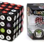 Reglas del juego Scruble Cube