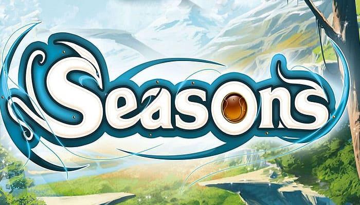 Reglas del juego de Seasons