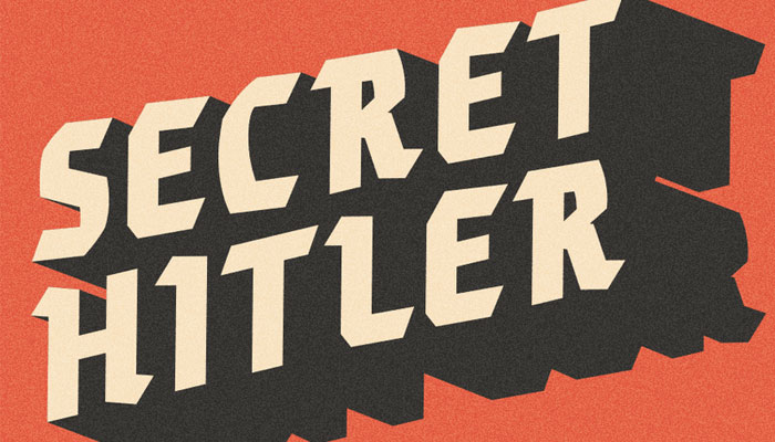 Reglas del juego secreto de Hitler