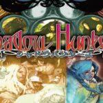 Reglas del juego Shadow Hunters