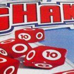 Reglas del juego Shake