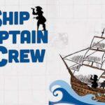 Reglas de juego de barco, capitán y tripulación