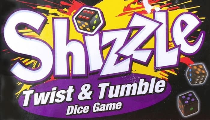 Reglas del juego Shizzle