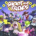 Reglas del juego Shoot Your Friends