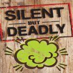 Reglas del juego silencioso pero mortal
