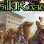 Reglas del juego Silk Road