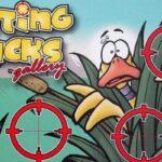 Reglas del juego de Sitting Ducks Gallery