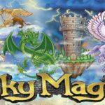 Reglas del juego Sky Magic