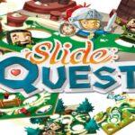 Reglas del juego Slide Quest